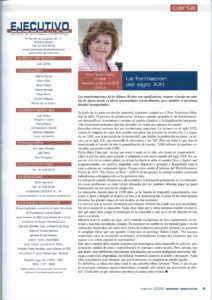 Revista Sector Ejecutivo - febrero 2020