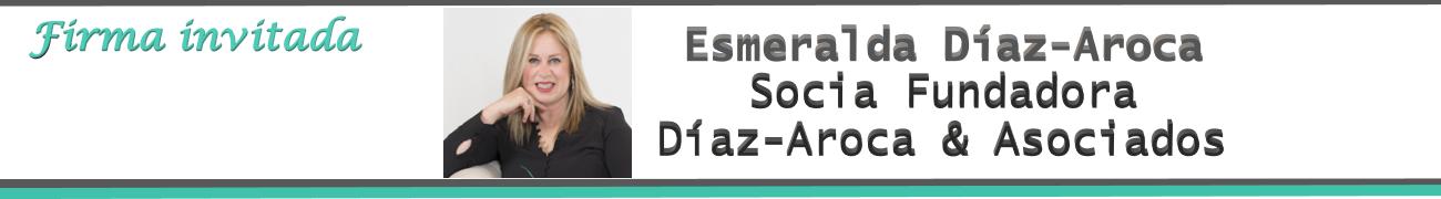 Esmeralda Díaz-Aroca